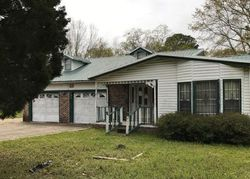 Eden St, Pascagoula, MS Foreclosure Home