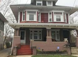 Hillcrest Ave, Trenton