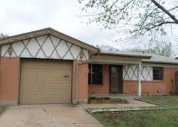 S Monte Pl, Oklahoma City, OK Foreclosure Home