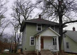 Myrtle Ave, Omaha, NE Foreclosure Home