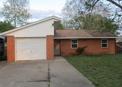 Nw Bocci Dr, Mcalester, OK Foreclosure Home