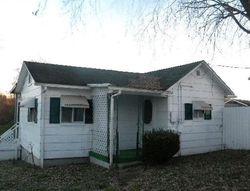 Louisiana Ave, Parkersburg