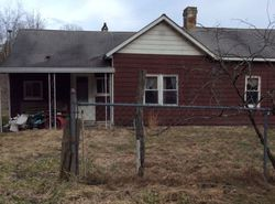 Carver Cir, Glen White, WV Foreclosure Home