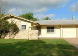 S 27th St, Copperas Cove