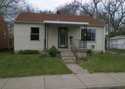 S Gray St, Indianapolis, IN Foreclosure Home