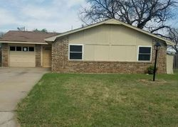 Sw Jefferson Ave, Lawton, OK Foreclosure Home