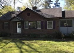E Charlotte Ave, Sumter, SC Foreclosure Home