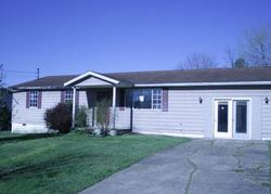 Wood St, Davisville, WV Foreclosure Home