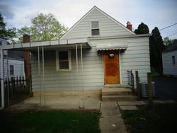 S Burgess Ave, Columbus, OH Foreclosure Home