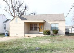 Nw Oak Ave, Lawton, OK Foreclosure Home