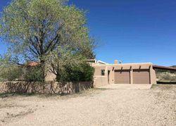 Conchas Loop, Santa Fe