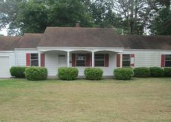 Mcarthur Dr, Jacksonville, AR Foreclosure Home