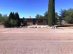 E Hawthorne St, Huachuca City, AZ Foreclosure Home
