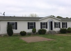 Union St, Morganfield, KY Foreclosure Home