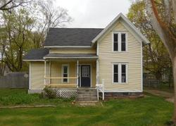 Mitchel St, Otsego, MI Foreclosure Home