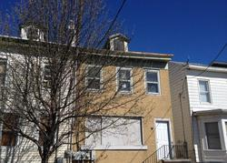 Bayard St, Trenton, NJ Foreclosure Home