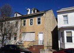 Bayard St, Trenton, NJ Foreclosure Home
