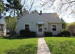N 74th St, Milwaukee, WI Foreclosure Home