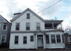Clinton Ave, Kingston
