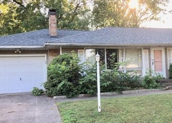 Rainbow Dr, Murphysboro, IL Foreclosure Home