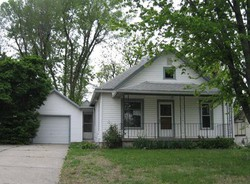 Grove St, Wakefield, KS Foreclosure Home