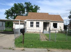 Sw 23rd Pl, Lawton, OK Foreclosure Home