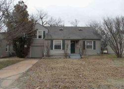 Nw Euclid Ave, Lawton, OK Foreclosure Home
