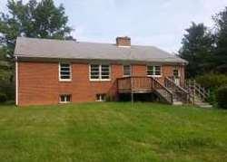 Elk Creek Ln, Natural Bridge Station, VA Foreclosure Home