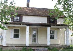 E 4th St, Laurel, DE Foreclosure Home