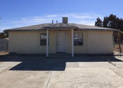 E Victoria St, Silver City, NM Foreclosure Home