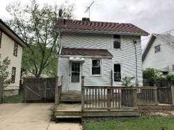 Carlisle Ave, Dayton, OH Foreclosure Home