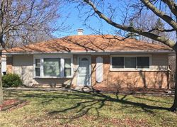 Seminole St, Park Forest, IL Foreclosure Home