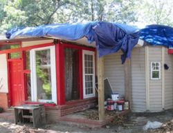 Rhew St, Fayetteville, NC Foreclosure Home