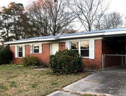 Alene Ct, Augusta, GA Foreclosure Home