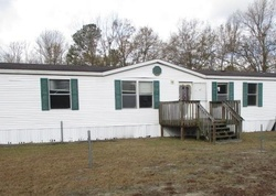 Pinewood Rd, Sumter, SC Foreclosure Home