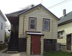 S 15th St, Milwaukee, WI Foreclosure Home