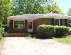 Hopkins St, Cayce, SC Foreclosure Home