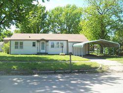 N 6th St, Blackwell, OK Foreclosure Home