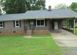 Rouse St, Honea Path, SC Foreclosure Home