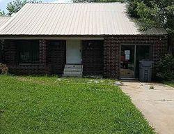 Nw Arlington Ave, Lawton, OK Foreclosure Home