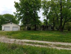 S Camp Branch Rd, Harrisonville
