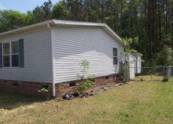 April Dr, Fayetteville, NC Foreclosure Home