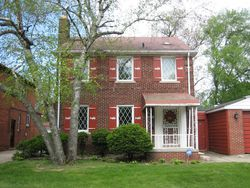 Sorrento St, Detroit, MI Foreclosure Home