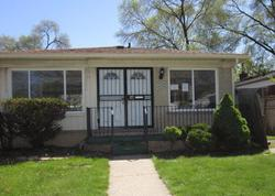 Wyoming St, Detroit, MI Foreclosure Home