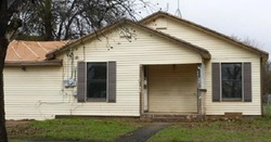 E Spring St, Henrietta, TX Foreclosure Home