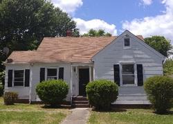 Plymouth Dr, Richmond, VA Foreclosure Home