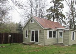 North St, Cascade, WI Foreclosure Home
