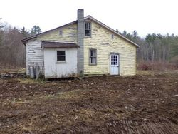 Maple Hill Rd, Arlington, VT Foreclosure Home