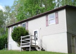 Warren St, Grafton, WV Foreclosure Home