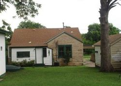 Sw A Ave, Lawton, OK Foreclosure Home